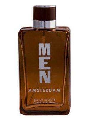Men Amsterdam Christine Lavoisier Parfums мужские