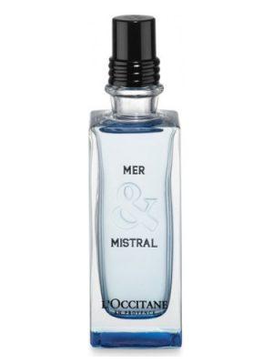 Mer & Mistral L'Occitane en Provence унисекс