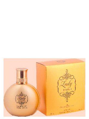Midsummer Lady in Gold Christine Lavoisier Parfums женские