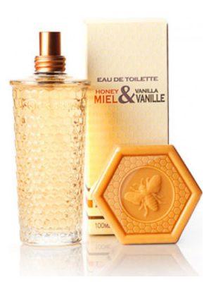 Miel & Vanille (Honey & Vanilla) L'Occitane en Provence женские