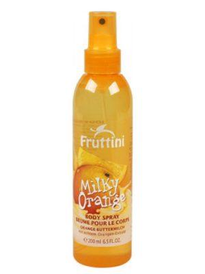 Milky Orange Fruttini женские