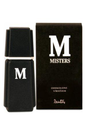 Misters Dzintars мужские