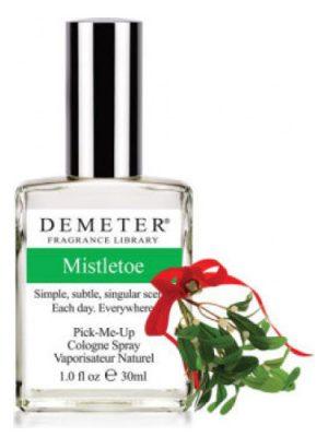 Mistletoe Demeter Fragrance унисекс