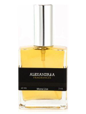 Monaliza Alexandria Fragrances унисекс