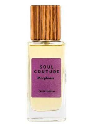 Morphosis Soul Couture унисекс
