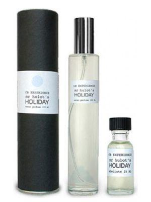 Mr Hulot's Holiday CB I Hate Perfume унисекс