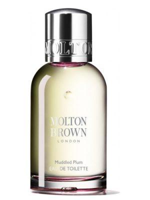 Muddled Plum Molton Brown унисекс