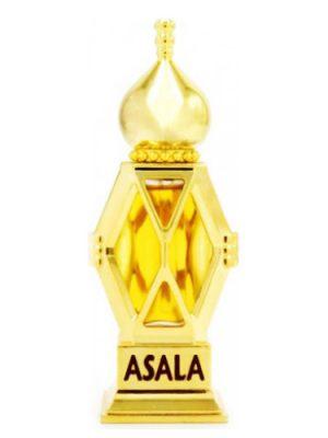 Mukhallath Asala Al Haramain Perfumes унисекс