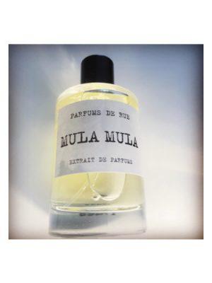 Mula Mula Byron Parfums унисекс