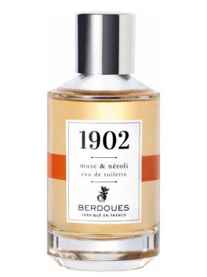 Musc & Neroli Parfums Berdoues унисекс
