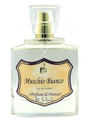 Muschio Bianco 2 I Profumi di Firenze унисекс