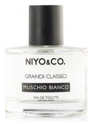 Muschio Bianco NIYO&CO женские