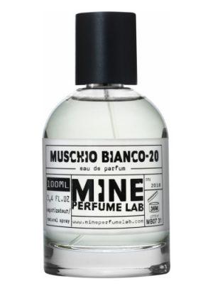 Muschio Bianko-20 Mine Perfume Lab унисекс