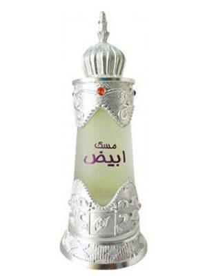 Musk Abiyad Afnan Perfumes унисекс