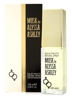 Musk Alyssa Ashley унисекс