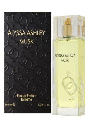 Musk Extreme Alyssa Ashley женские