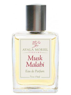 Musk Malabi Ayala Moriel унисекс
