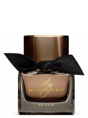 My Burberry Black Elixir de Parfum Burberry женские