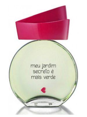 My Secret Garden is Greener (Meu Jardim Secreto e Mais Verde) Quem Disse Berenice женские
