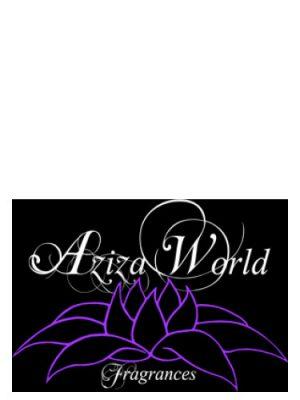 Nag Champa & Patcouli Aziza World Fragrances унисекс