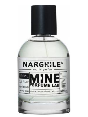 Narghile' Mine Perfume Lab унисекс