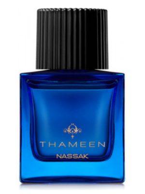 Nassak Thameen унисекс