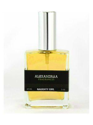Naughty Girl Alexandria Fragrances женские