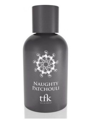 Naughty Patchouli The Fragrance Kitchen унисекс