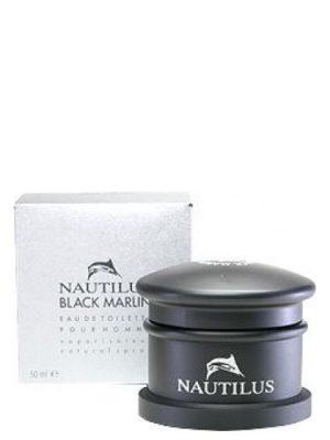 Nautilus Black Marlin Nautilus мужские