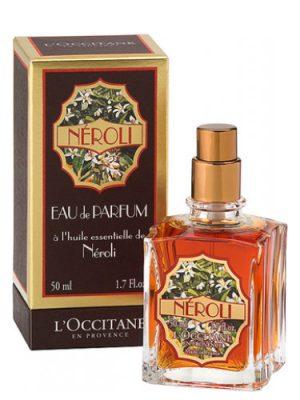 Neroli Eau de Parfum L'Occitane en Provence женские