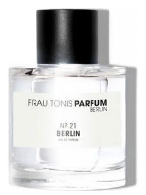No. 21 Berlin Frau Tonis Parfum унисекс
