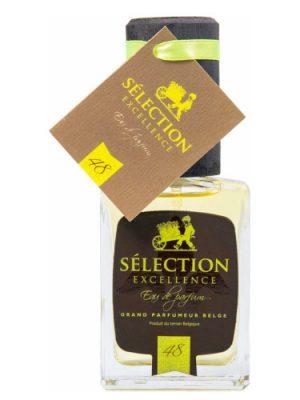 No. 48 Selection Excellence унисекс