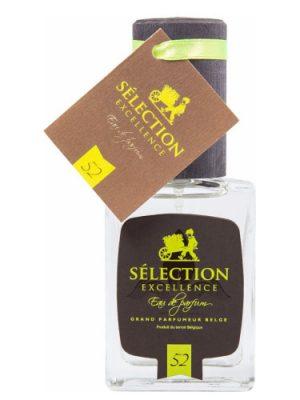 No. 52 Selection Excellence унисекс