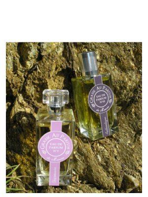 No 7 Charmeur Grasse Au Parfum мужские