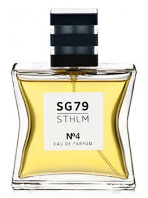No4 SG79 STHLM женские