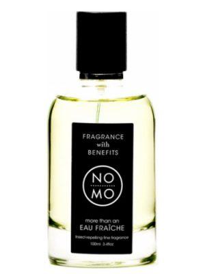 NoMo Fragrance with Benefits унисекс