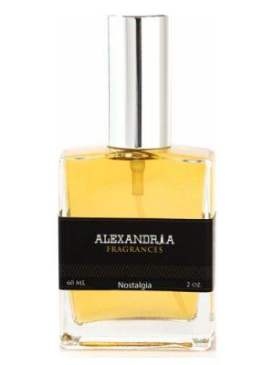 Nostalgia Alexandria Fragrances унисекс