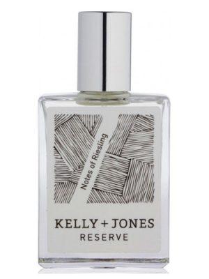Notes Of Riesling Reserve Kelly & Jones унисекс