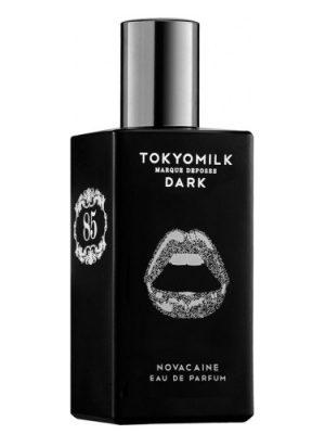 Novacaine No. 85 Tokyo Milk Parfumarie Curiosite унисекс