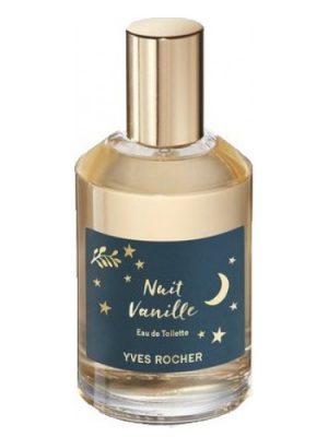 Nuit Vanille Yves Rocher женские