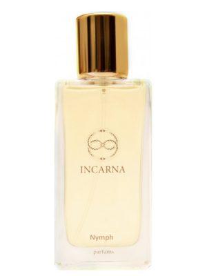 Nymph Incarna parfums женские