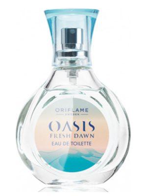 Oasis Fresh Dawn Oriflame женские