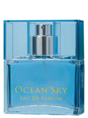 Ocean' Sky LR женские