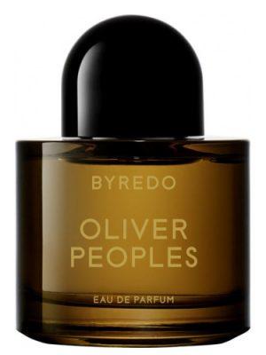 Oliver Peoples Mustard Byredo унисекс