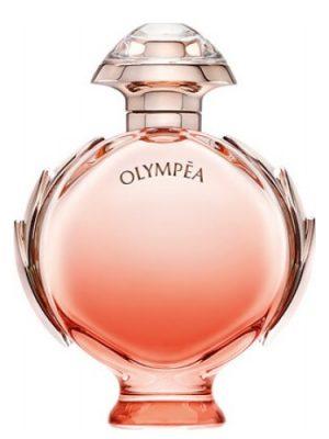 Olympea Acqua Eau de Parfum Legere Paco Rabanne женские