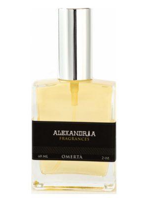 Omerta Alexandria Fragrances унисекс