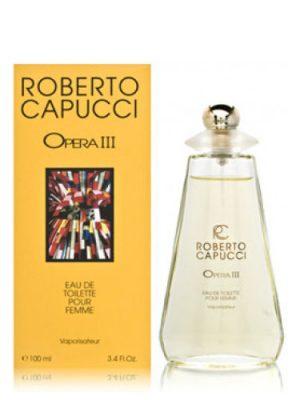 Opera III Roberto Capucci женские