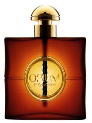Opium 2009 Yves Saint Laurent женские