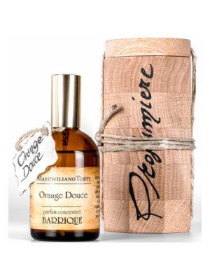 Orange Douce Il Profumiere унисекс