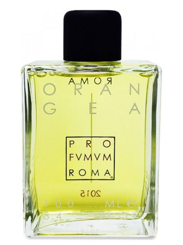 Orangea Profumum Roma унисекс